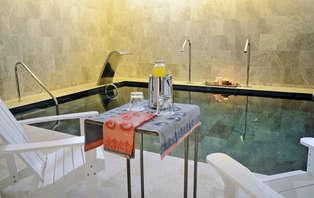 Escapada romántica con acceso a spa privado en el Pla de l'Estany