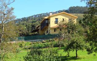 Escapada romántica con vistas a la Asturias más verde