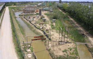 Escapada con entradas a Deltaventur en el Delta del Ebro