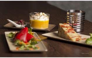 Offre Spéciale: Week-end avec dîner dans un hôtel design en plein coeur de Tarbes