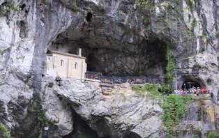 Escapada con encanto en los Picos de Europa con visita a Covadonga