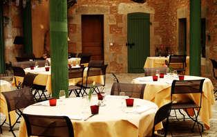 Week-end avec dîner à proximité de Poitiers