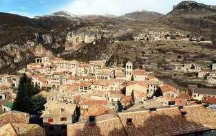 Escapada en media pensión en La Molina