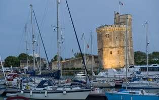 Week-end à la Rochelle (court séjour minimum 2 nuits)