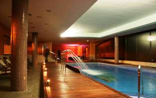 Escapada con spa en un hotel con encanto cerca de Tarragona