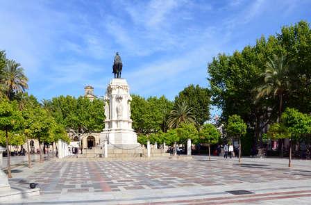 Escapada con encanto en el centro de Sevilla