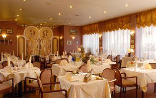Offre spéciale : Week-end avec dîner à Guebwiller, en Alsace