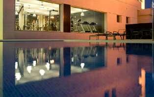 Oferta económica : Relax con Spa en Totana