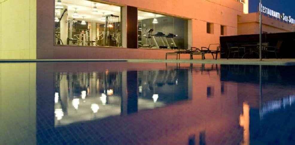 Hotel Andorre Avec Piscine Interieure