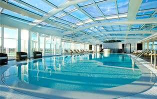 Escapade avec accès spa dans un hôtel 5* en plein cœur du Golfe du Morbihan (2 nuits)