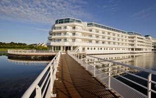 Offre spéciale: week-end avec accès spa dans le golfe du Morbihan