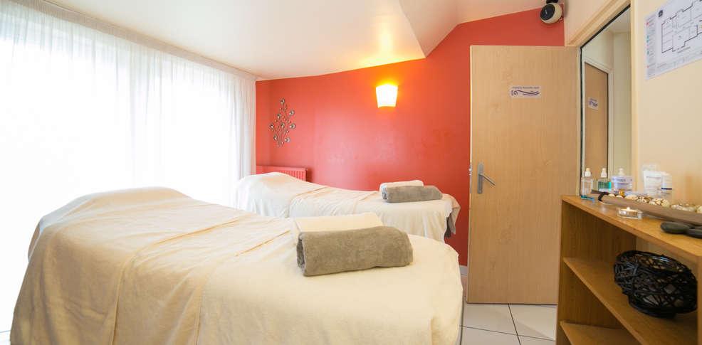 Best western plus celtique h tel spa h tel de charme for Hotel de charme paca