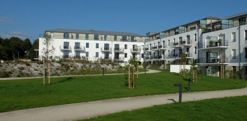 H tel thalasso concarneau spa marin resort h tel de for Reservation hotel pas chere
