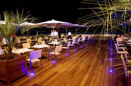 Week-end détente avec dîner à côté de la plage, au coeur de Saint Jean de Luz