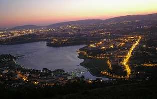 Escapada romántica en el corazón de Ferrol