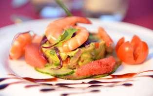 Week-end avec dîner en bord de mer à Argelès