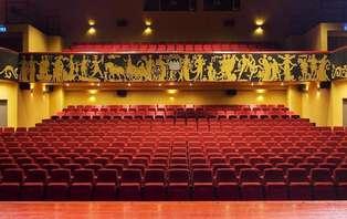 Week-end romantique à Zeist avec accès au Filmhuis