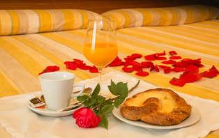 Especial San Valentín: Escapada con Cena en Asturias