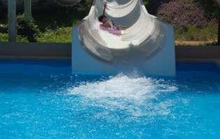 Vive una escapada familiar en Benidorm con Parque Acuático y ¡niños gratis!