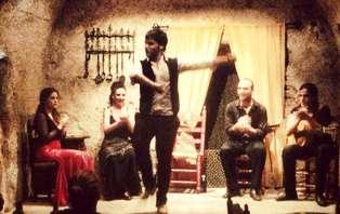 Escapada con espectáculo flamenco en Córdoba
