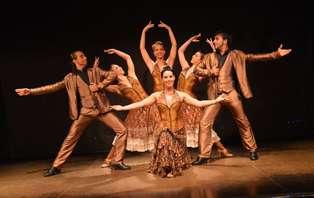 Séjour à Barcelona avec tickets pour le Palacio del Flamenco (à partir de 2 nuits)
