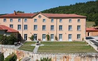 Week-end bien-être en Auvergne