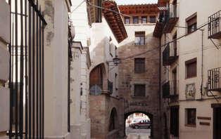 Escapada en familia con entradas a Dinópolis cerca de Teruel