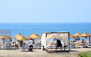 Escapada 5*: Al Paraíso del Relax en Benalmádena