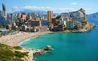 Escapada Romántica en Alicante: Vive el mediterráneo en la Costa Blanca