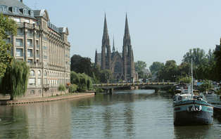 Offre spéciale: Escapade gourmande au coeur de Strasbourg