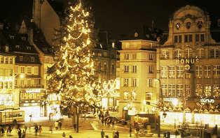 Offre Spéciale Marché de Noël : séjour en chambre confort dans la capitale de Noël