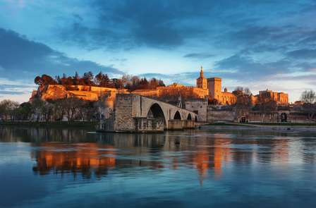 Week-end au coeur d'Avignon