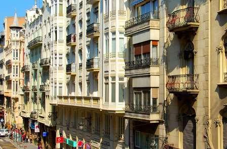 Weekend met een rondleiding door het oude centrum en een proeverij in Valencia