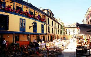 Románticismo en Asturias: Escapada a Oviedo