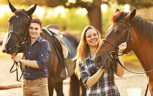 Asturias Secreta: Descubre sus bosques en una ruta a caballo