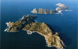 Escapada a la Isla de la Toja con crucero a las Cíes y acceso a Thalasso