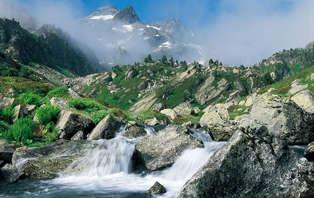 Offre Spéciale : Week-end à la montagne dans la région des parcs naturels régionaux à Ax-les-Thermes