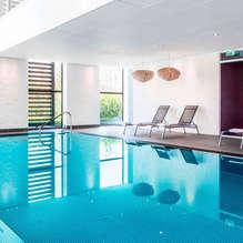 Arrangementen de mooiste zwembaden