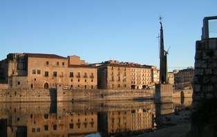 Escapada con crucero en el Delta del Ebro