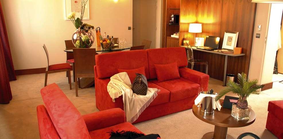 Hotel Centre Montauban