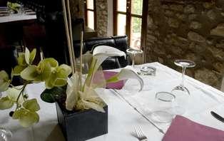 Escapada con cena y visita a bodega cerca de Barcelona