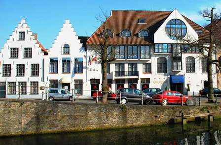 Weekend in hartje Brugge