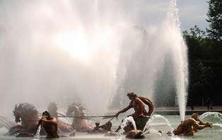 Speciale aanbieding: weekendje weg met toegang tot Versailles en de muzikale fonteinen (1 dag)