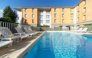 Week-end en famille dans un appartement jusqu'à 6 personnes à Carcassonne