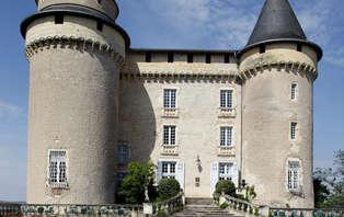 Escapada con encanto en un castillo de Mediodía-Pirineos