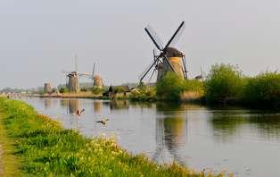 Offre exclusive: Week-end bien-être avec dîner près de Rotterdam