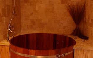 Séjour en suite de luxe dans les Vosges avec jacuzzi et sauna privés