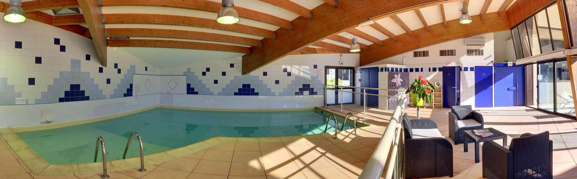 Week end montagne brian on partir de 72 for Briancon piscine