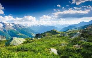 Offre spéciale : Week-end en couple au cœur des Vosges