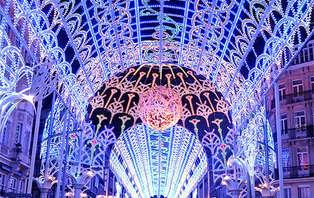 Offre spéciale Marchés de Noel : Séjour en plein cœur du centre animé de Lille